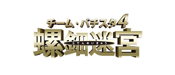 チーム・バチスタ4 螺鈿迷宮 再放送予定